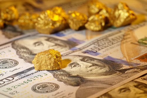 gold-and-usd
