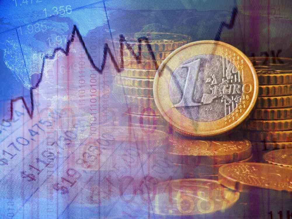 euro-rising