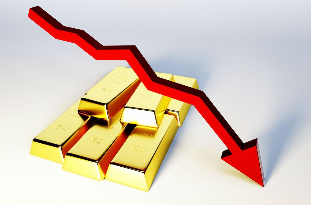 gold-price-falling