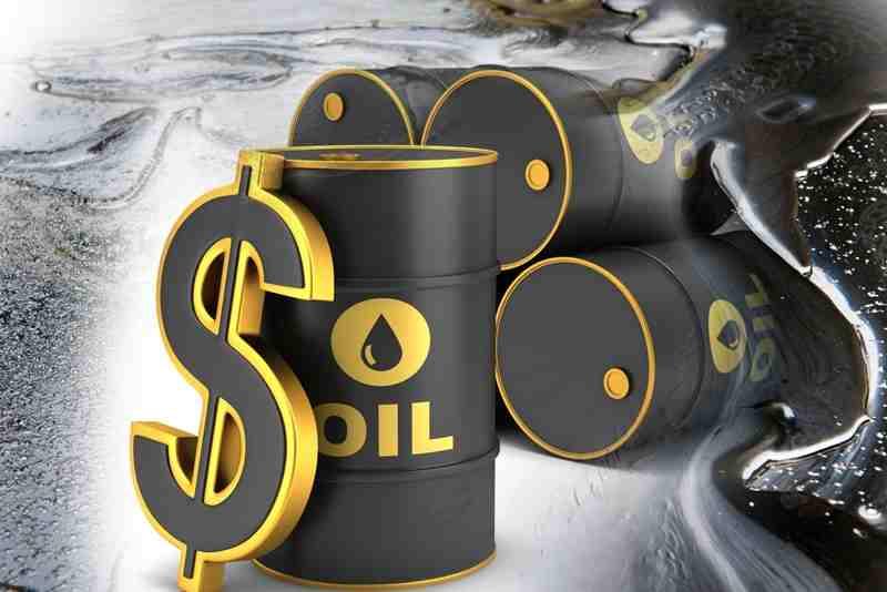 oil-rises