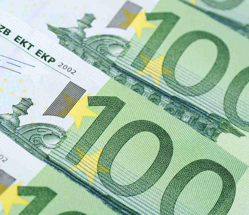 euro-gains