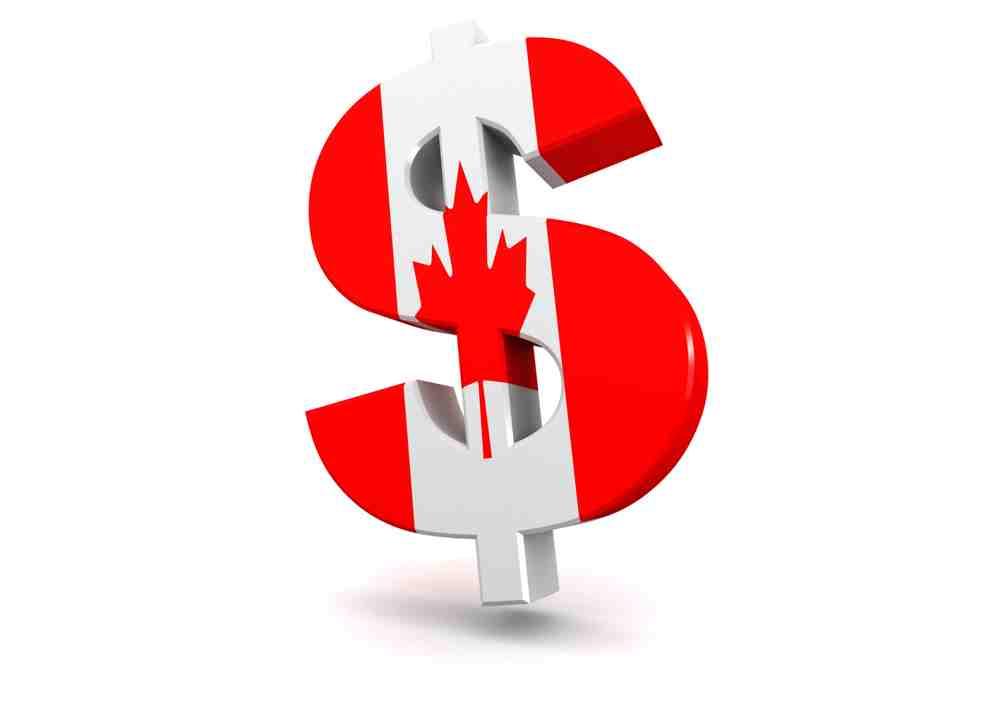 canadian-dollar-strengthens