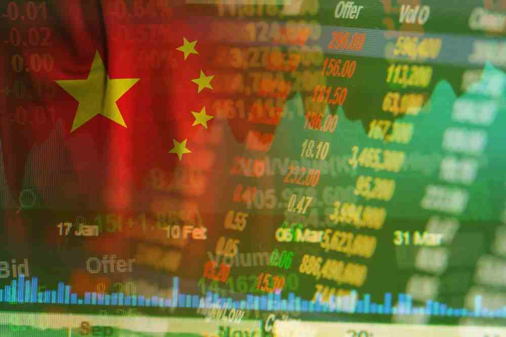 chinese-trade
