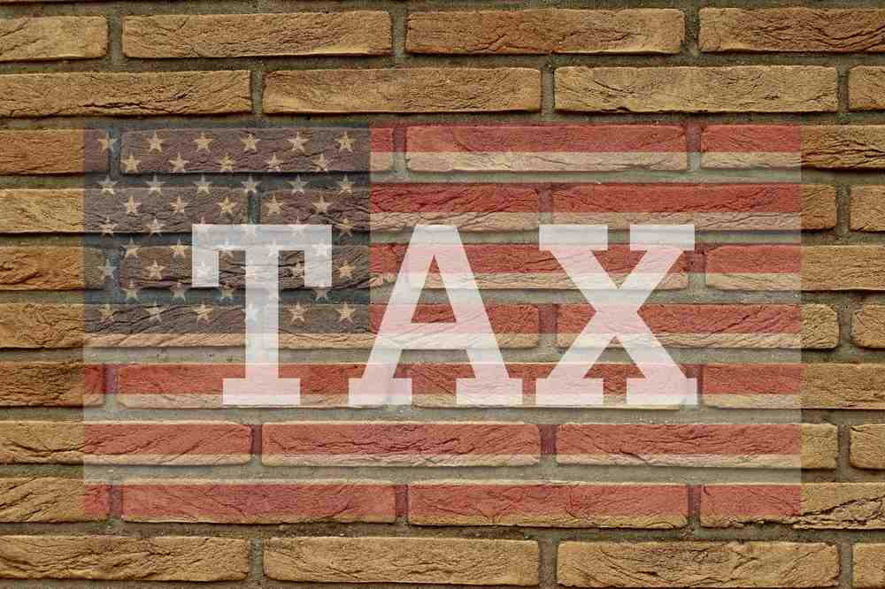 tax-in-the-us
