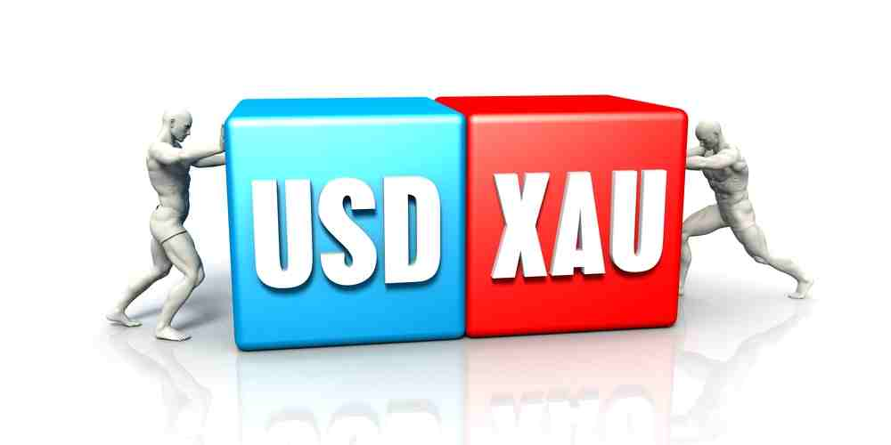 xau-vs-usd