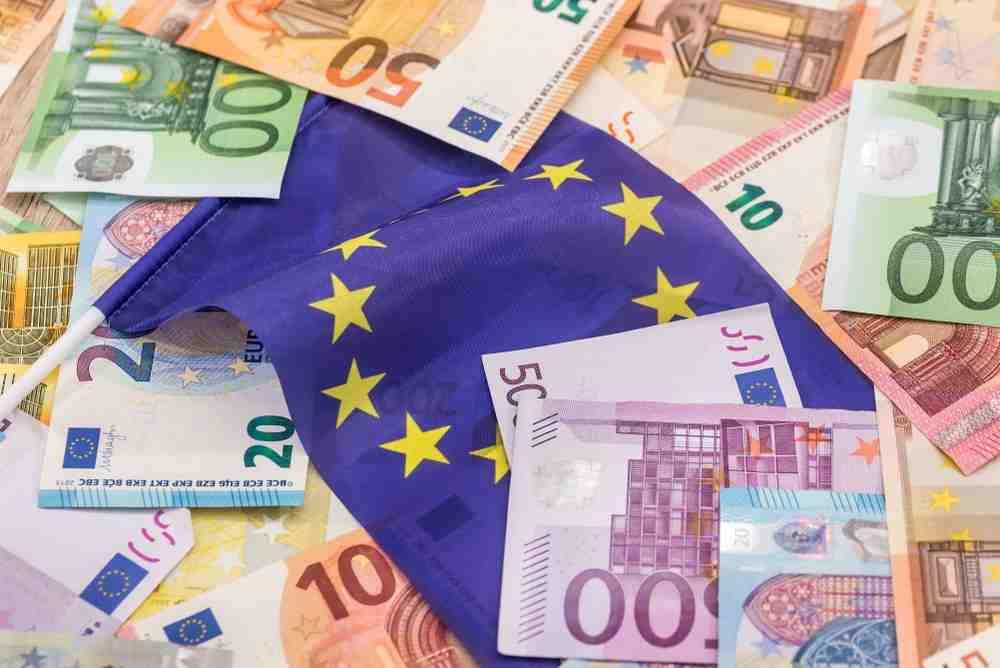 euro-vs-usd