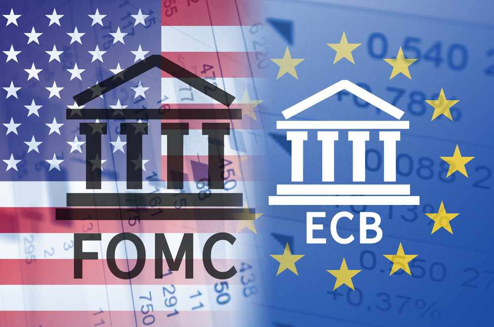 fomc-out-ecb-in