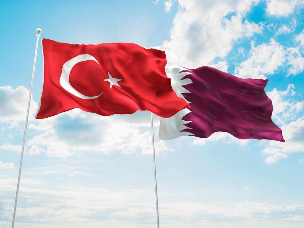 quatar-turkey-relations