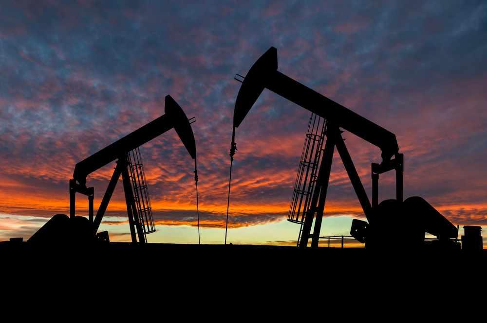 oil-output