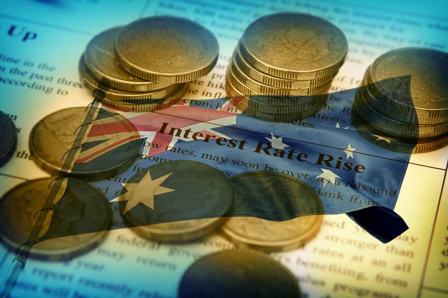 oz-interest-rate