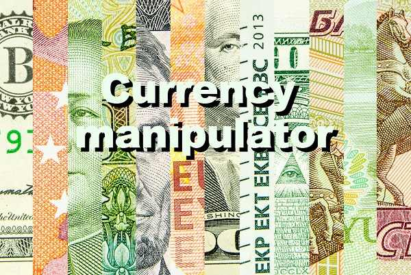 currency-manipulation