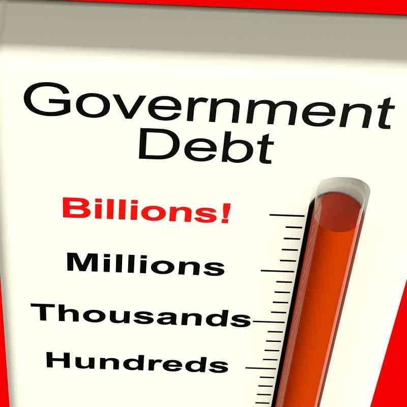 government-debt