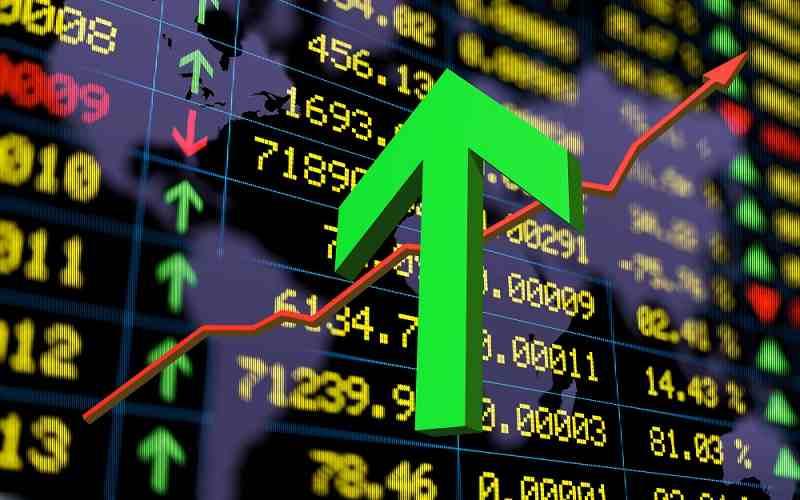 world-markets-go-up