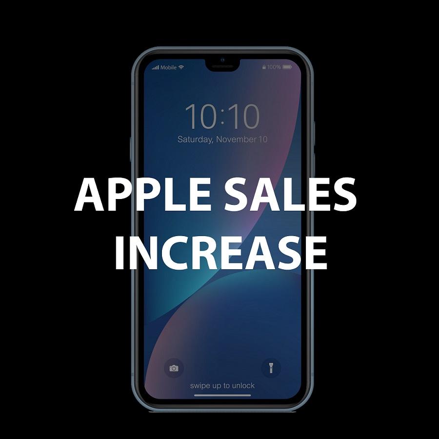 apple-sales-rise
